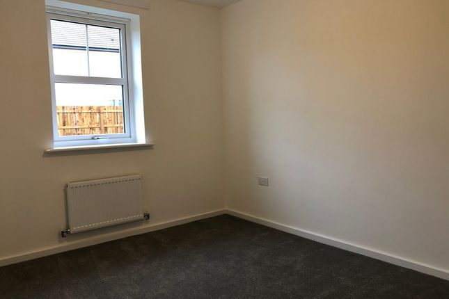 3 bedroom semi-detached house for sale in Encore, Grafton Road, Brizlincote, Burton-Upon-Trent