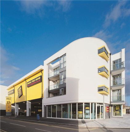 Thumbnail Warehouse to let in London Road, Kingston Upon Thames