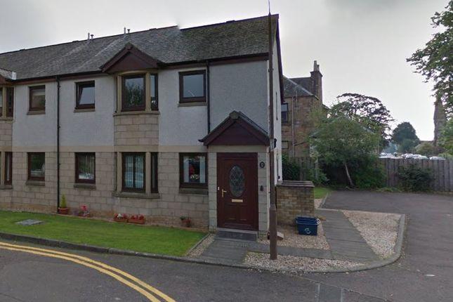 Thumbnail Flat to rent in Queens Lane, Bridge Of Allan, Stirling