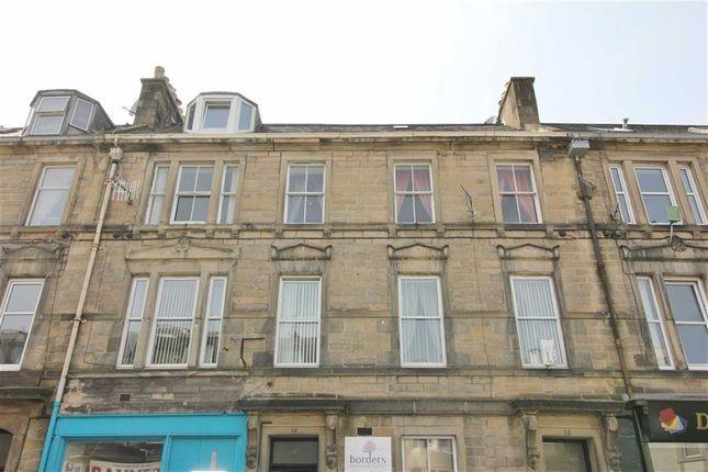 Thumbnail Flat for sale in North Bridge Street, Hawick