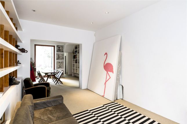 Thumbnail Maisonette for sale in Powis Square, London