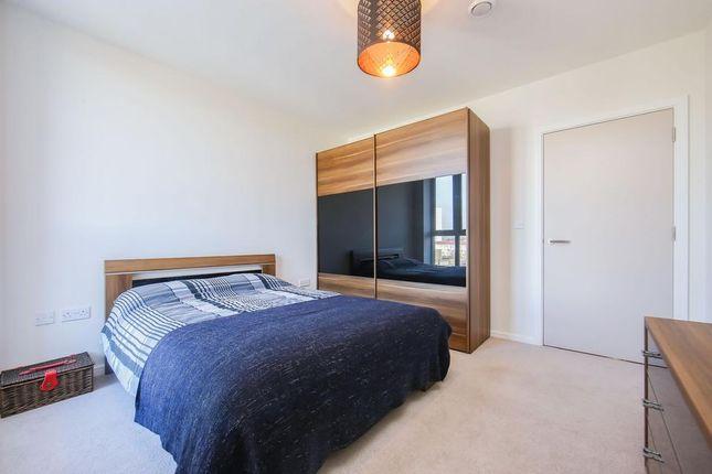 Bedroom Alt of Sarum Terrace, Bow Common Lane, London E3