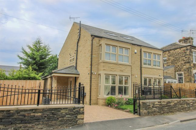 Thumbnail Detached house for sale in Apperley Road, Bradford, Bradford