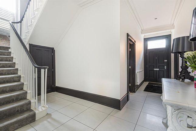Entrance Hall of Walkergate, Beverley HU17
