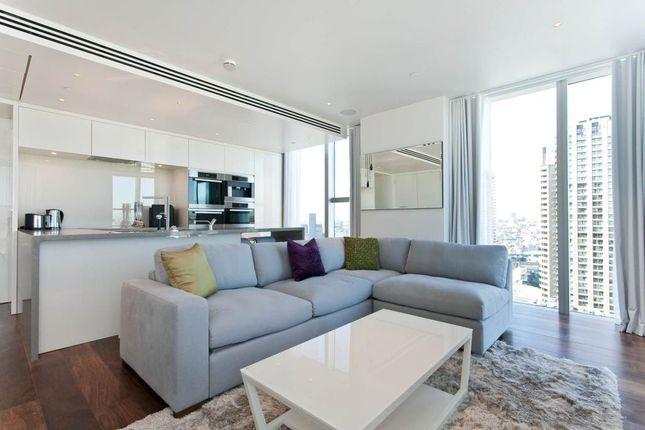 2 bed flat to rent in Moor Lane, London EC2Y