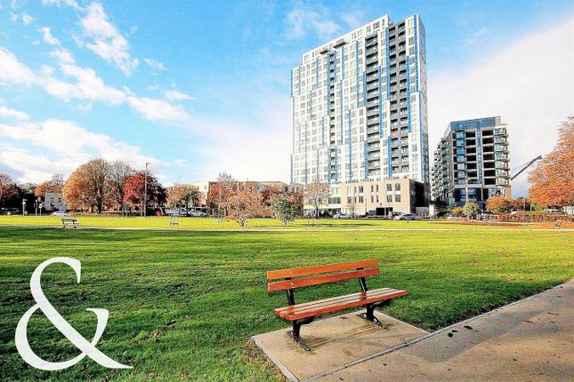 Thumbnail Flat to rent in Kd Tower, Hemel Hempstead