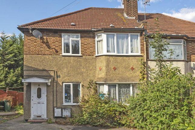 External View of Oakleigh Close, London N20