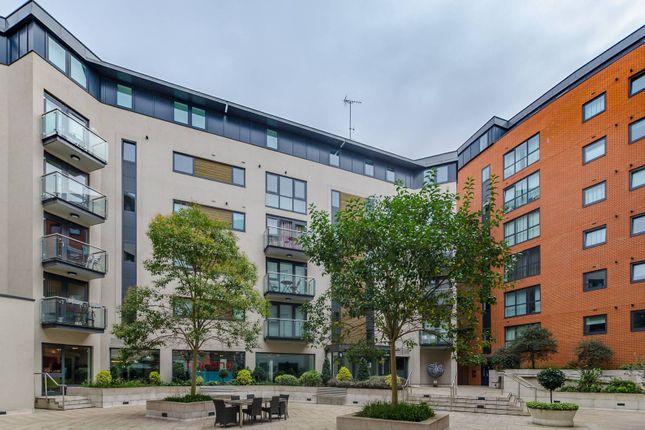 Thumbnail Flat to rent in Clerkenwell Road, Clerkenwell