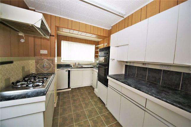 Kitchen of Hanby Gardens, Barnes, Sunderland SR3