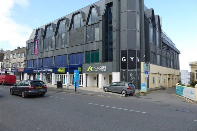 Thumbnail Retail premises to let in Cliff Road, Newquay