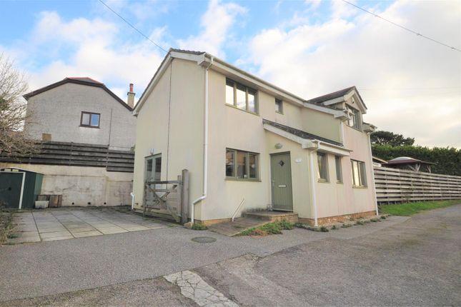 Thumbnail Detached house for sale in Mount Pleasure Farm, Cadogan Road, Camborne