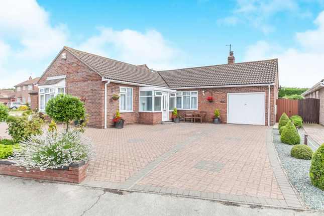 Thumbnail Detached bungalow for sale in William Drive, Clacton-On-Sea