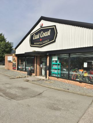 Thumbnail Leisure/hospitality for sale in Beverly Road, Driffield