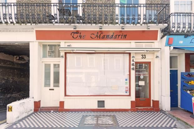 Property for sale in Craven Road, London