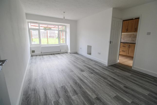 Thumbnail Terraced house to rent in The Fortunes, Harlow