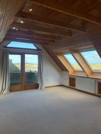 Upstairs Living/Bedroom 4