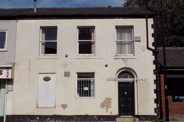 Thumbnail Office to let in St. James Street, Westhoughton, Bolton