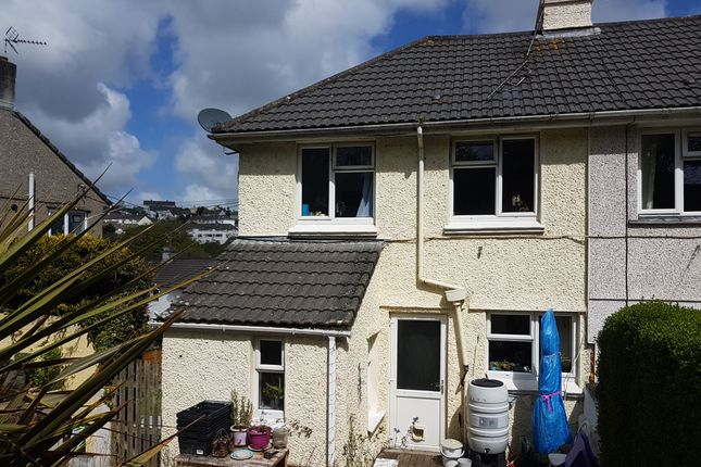 3 bed end terrace house to rent in Glasney Place, Penryn