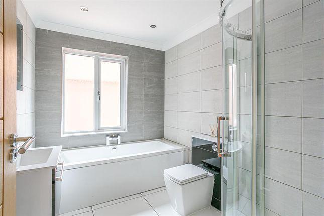 Bathroom Two of Front Street, Lockington, Driffield YO25