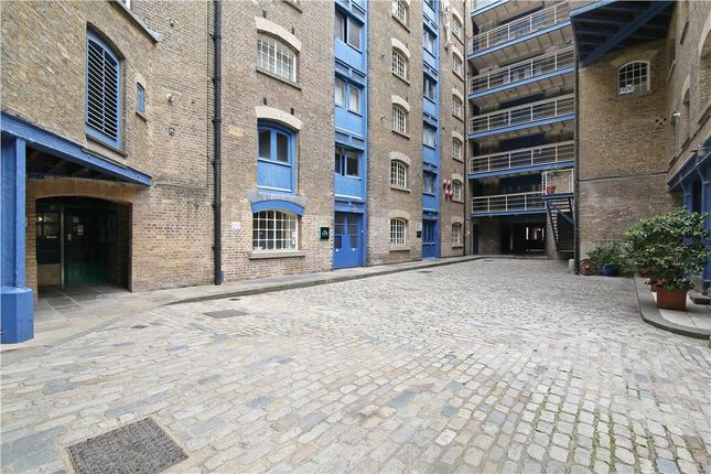 Thumbnail Office to let in 17 New Concordia Wharf, Mill Street, London