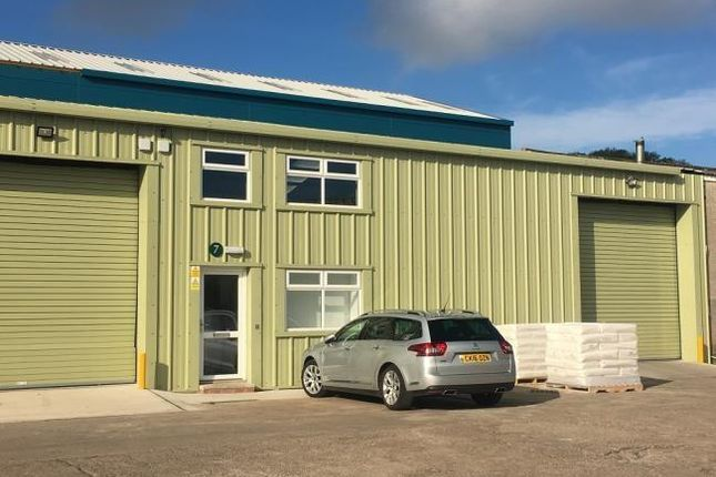 Thumbnail Industrial to let in Brindley Road, Cardiff