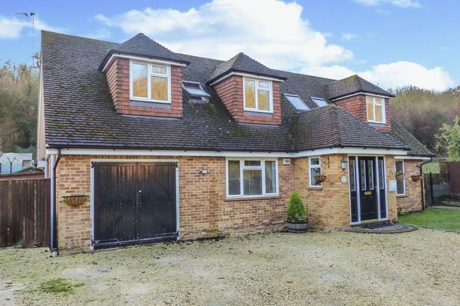 Thumbnail Detached house for sale in High Heavens Wood, Marlow