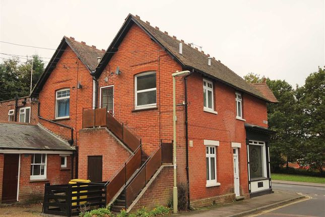 Thumbnail Flat to rent in New Road, Whitehill, Bordon