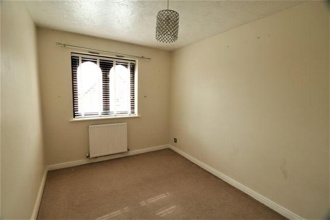 Front Bedroom of Duckham Drive, Aston, Sheffield S26