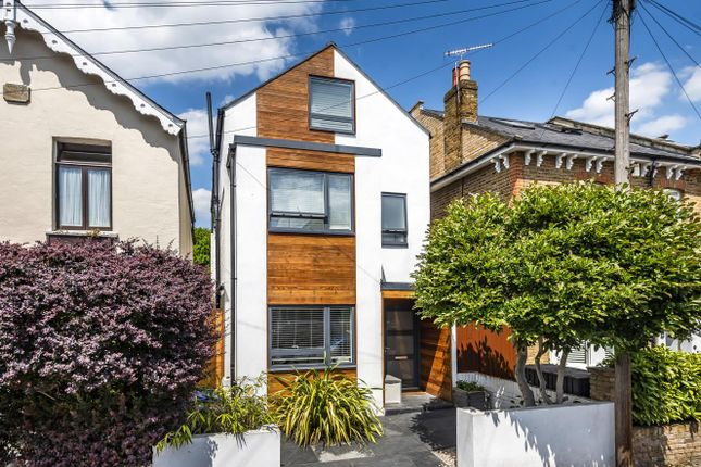 Thumbnail Detached house for sale in Shortlands Road, Kingston Upon Thames