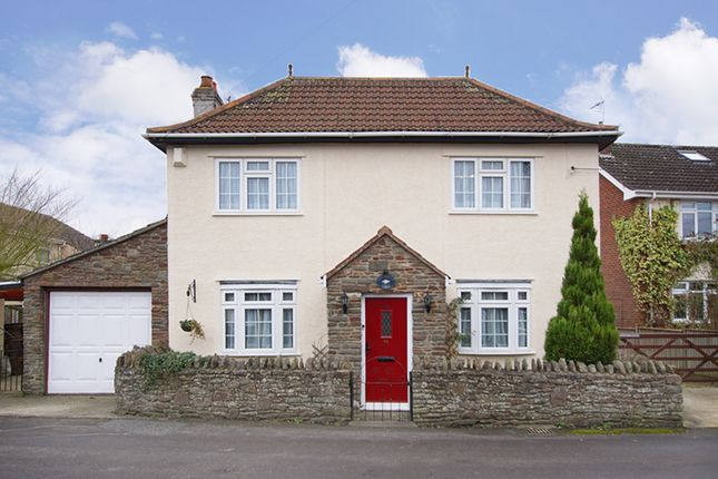 Thumbnail Cottage for sale in Stone Lane, Winterbourne Down, Bristol