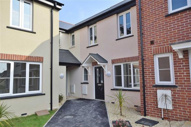 Thumbnail Terraced house to rent in Ashdale Mews, Pembroke