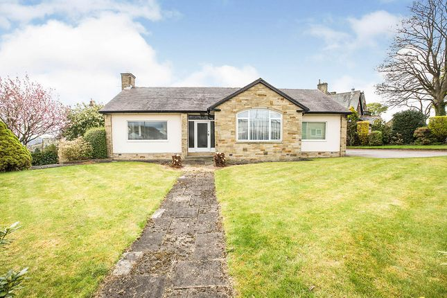 Thumbnail Bungalow for sale in Bramley Lane, Halifax, West Yorkshire