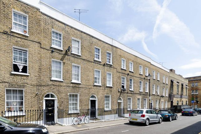 Thumbnail Flat for sale in Hermit Street, Finsbury
