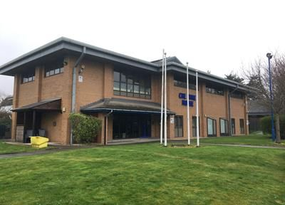 Thumbnail Office to let in Cheshire House, Gorsey Lane, Widnes