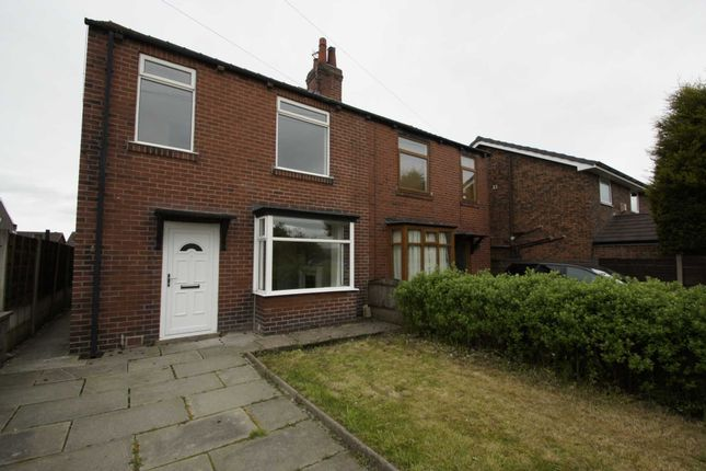 Thumbnail Semi-detached house to rent in Manchester Road, Westhoughton, Bolton