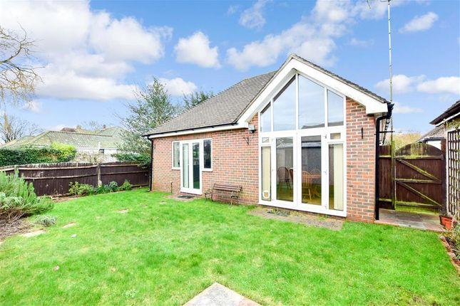 Thumbnail Detached bungalow for sale in North Lane, East Preston, West Sussex