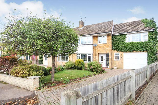 Thumbnail Semi-detached house for sale in Trebellan Drive, Hemel Hempstead Industrial Estate, Hemel Hempstead