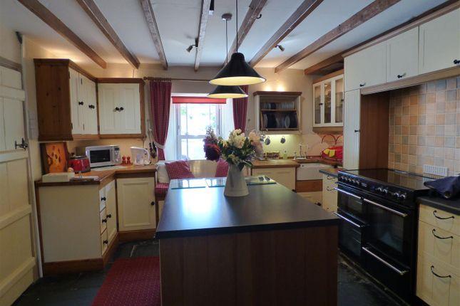 Kitchen of Millbrook, Llanboidy, Whitland SA34