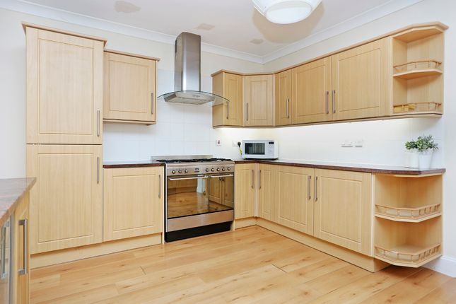 Kitchen of Mill Lade, Blyth Bridge, West Linton EH46
