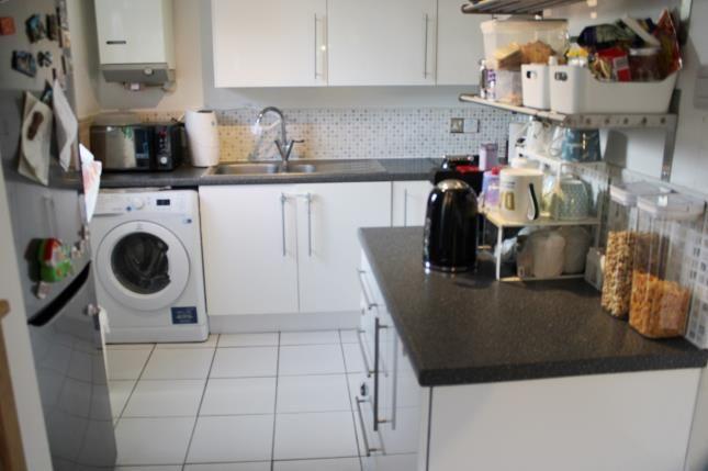 Kitchen of Meadenvale, Peterborough, Cambridgeshire PE1