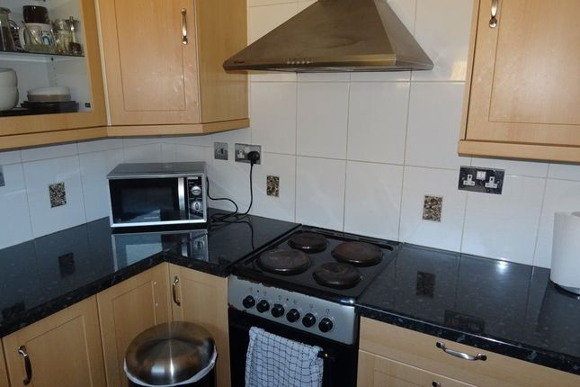 Thumbnail Flat to rent in Walton Park, Walton, Peterborough