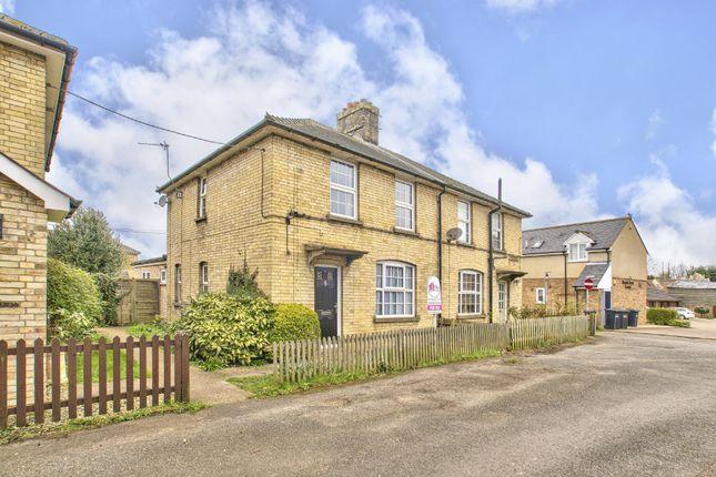 Thumbnail Cottage for sale in Monks Cottages, Hunts End, Buckden