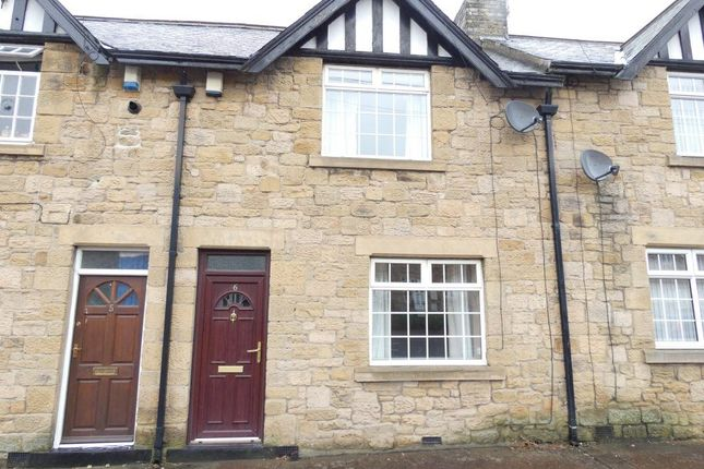 Thumbnail Terraced house to rent in Grove Cottages, Birtley, Chester Le Street