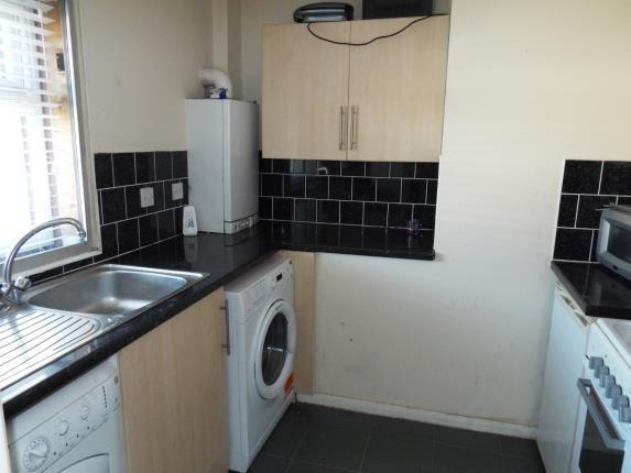 Kitchen of Rosaville Crescent, Allesley, Coventry, West Midlands CV5