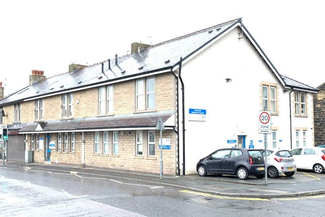 Thumbnail Commercial property for sale in 211 - 219, Leeds Road, Nelson