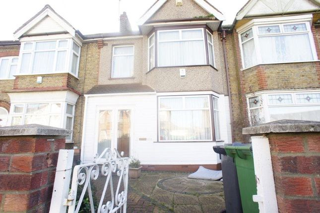 Thumbnail Property to rent in Westward Road, London