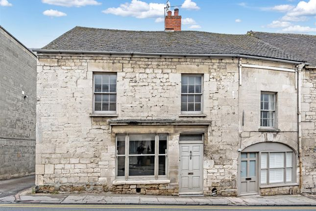 3 bed end terrace house for sale in New Street, Painswick, Stroud GL6