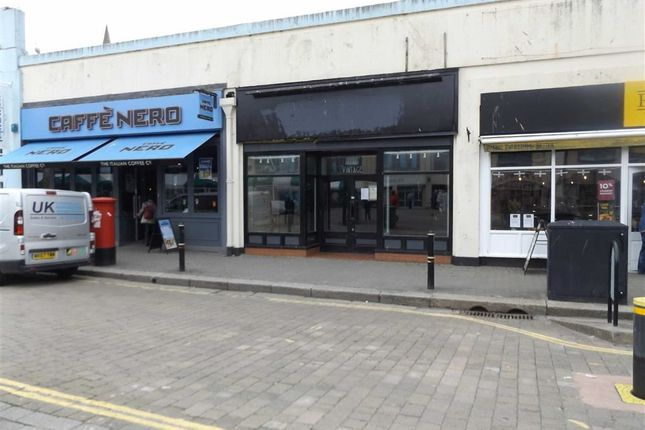 Thumbnail Retail premises to let in Unit 2, The Creation Centre, Back Quay, Truro