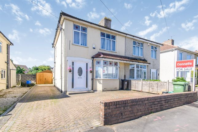 Callicroft Road, Patchway, Bristol BS34