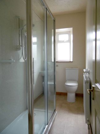 Shower Room/Wc of Pears Terrace, Shildon DL4